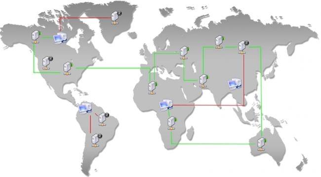Como usar o Google Chrome com a segurança do Tor