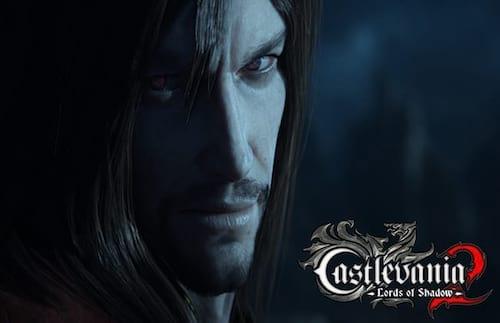 Castlevania: Lords of Shadow 2 - Primeiras Impressões