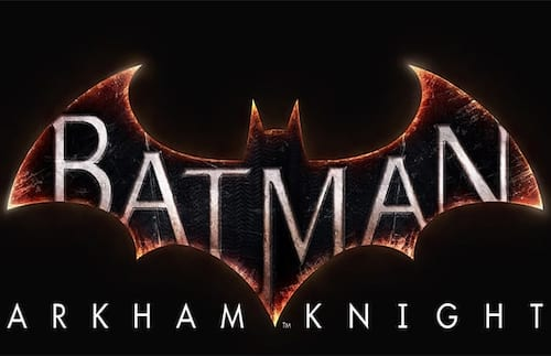 Novo Batman anunciado – Batman: Arkham Knight
