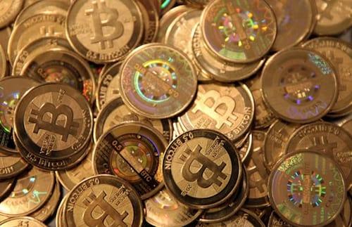Bitcoins - mais que uma simples moeda virtual