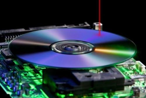 Sony e Panasonic anunciam disco com armazenamento de 300 GB