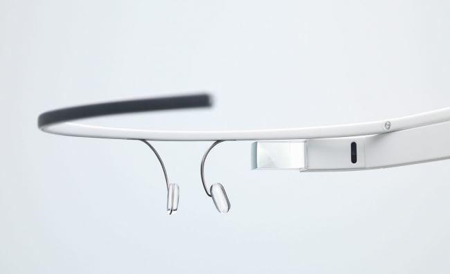 Como funciona o Google Glass?