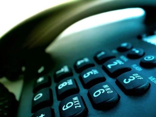Aparelhos celulares substituem telefones fixos