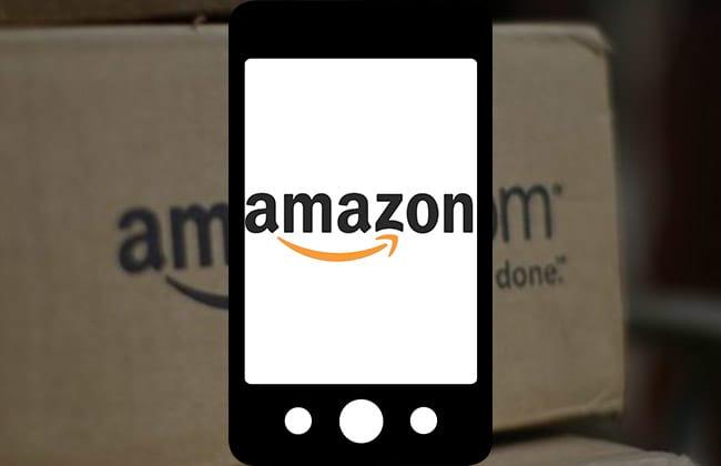Amazon deve lançar smartphone ainda neste ano
