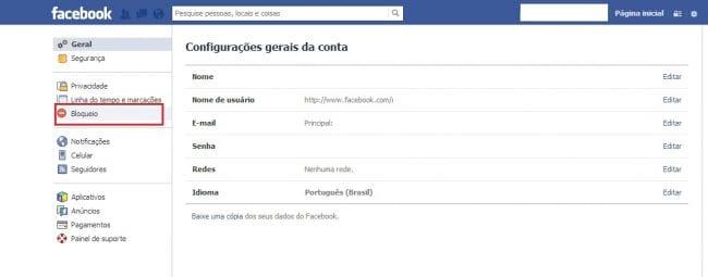 Como bloquear convites para o Candy Crush no Facebook