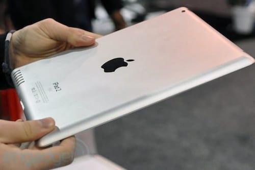 Apple aposenta seu iPad 2