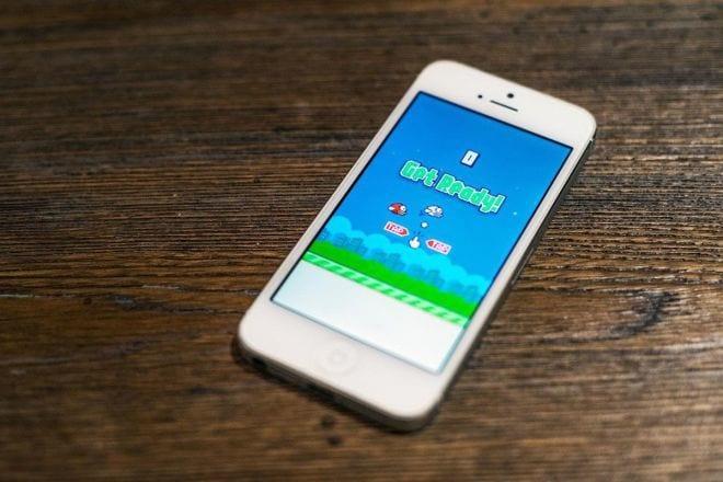 Game Flappy Bird voltará para iOS, diz criador