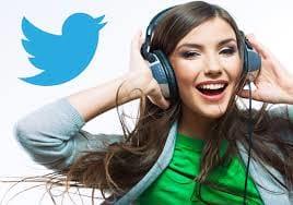 Twitter #Music chega ao fim