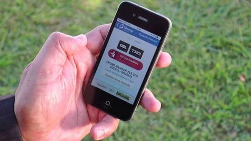Aplicativo auxilia usuários a verificar situação de carros
