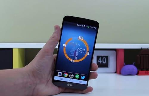 LG G Flex chega ao Brasil por R$ 2,7 mil