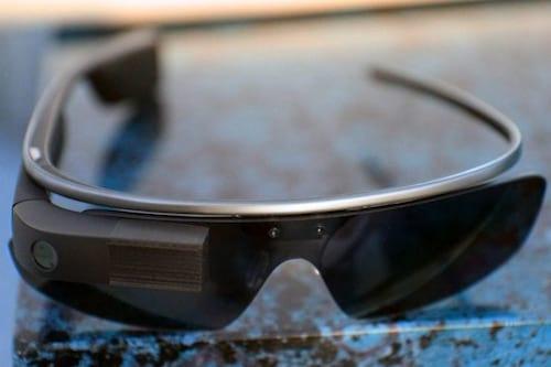 RayBan será a marca do Google Glass