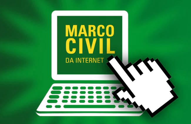 O que é Marco Civil da Internet?