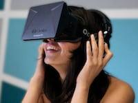 Facebook compra fabricante do Oculus Rift