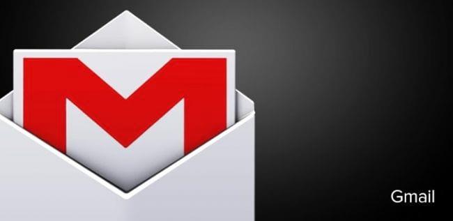 Google inicia testes de visualização de e-mails promocionais