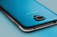 Galaxy S5 estreia no Brasil por R$ 2.599