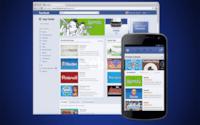 Administrando o registro de atividades do Facebook pelo smartphone