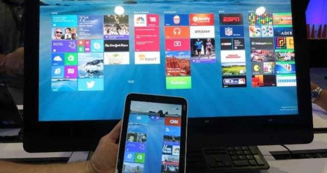 Aparelhos com Windows Phone 8.1 devem chegar na próxima semana