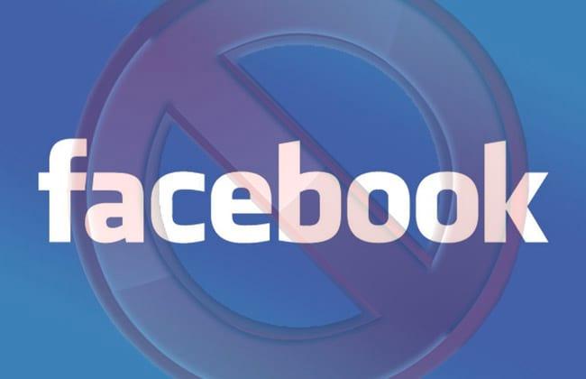 Como bloquear amigos no bate-papo do Facebook