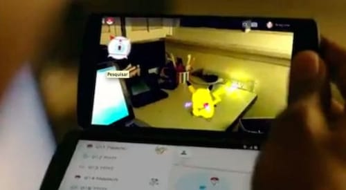Para celebrar a data, Google lança pegadinha com desafio Pokémon