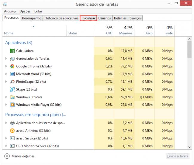 Dicas para deixar seu PC mais rápido