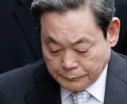 Executivo da Samsung é intimado por tribunal indiano