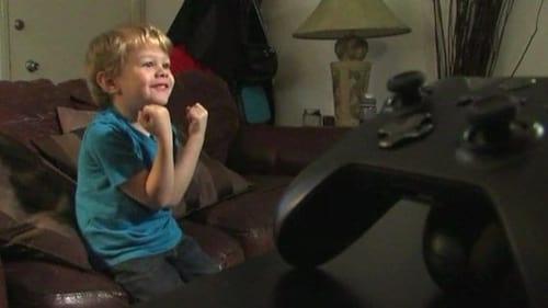 Menino de cinco anos encontra falha no Xbox One