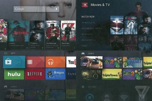 Google deve anunciar Android TV