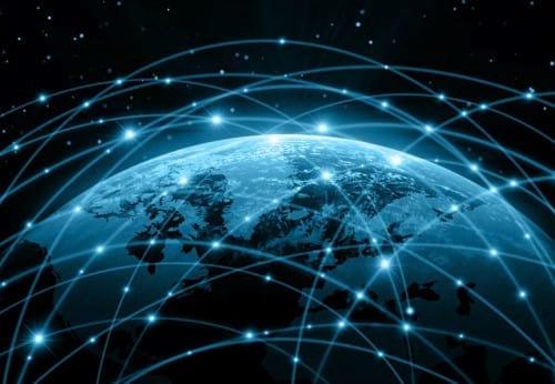 Governança da Internet Mundial