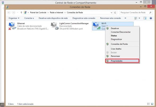 Configurando DNS externo #3