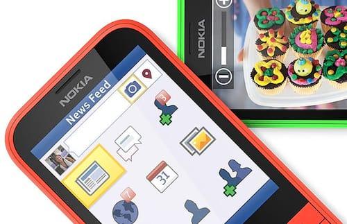 Nokia 225 dual SIM tem bateria que dura 30 dias em standby
