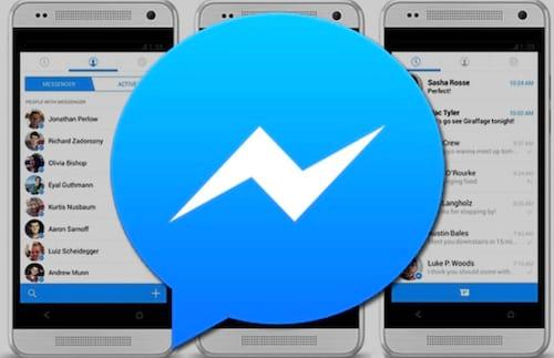 Facebook quer obrigar usuários a baixar o messenger