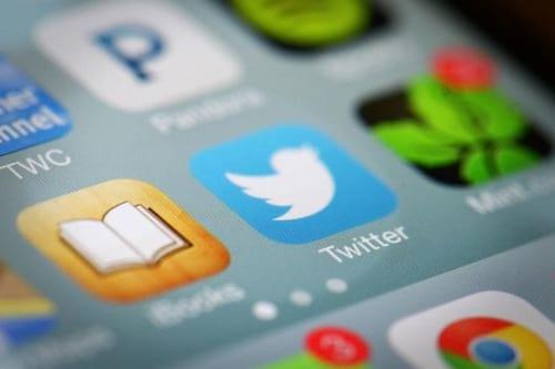 Pesquisa diz que 44% dos usuários do Twitter nunca postaram nada