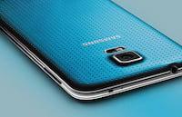 Quase 40% dos atuais usuários do Galaxy S5 tinham um iPhone