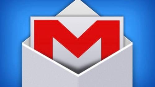 O Google está lendo os seus e-mails