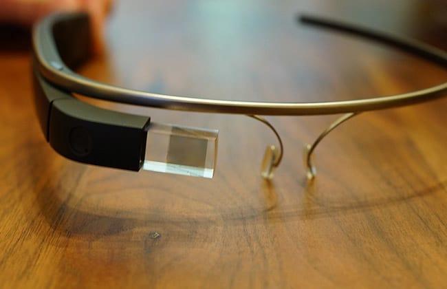 Após promoção, óculos do Google esgotam