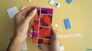 Google deve lançar celular modular em 2015