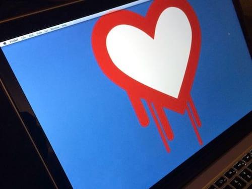 Reparo de Heartbleed pode deixar internet lenta