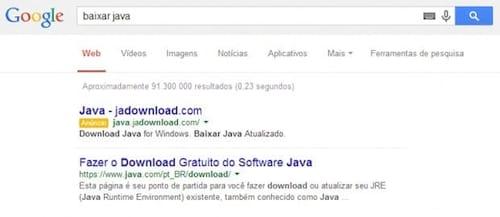 Site falso de download engana usuários, afirma Kaspersky