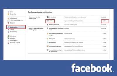 Como responder coment�rios no Facebook atrav�s do e-mail