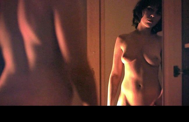 Imagem de Scarlett Johansson nua em filme causa alvoroço na web