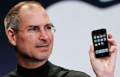 A história dos telefones celulares