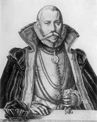Vamos ver as estrelas com Tycho Brahe. Conhece?