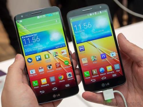 Smartphone LG G2 Mini chegará ao Brasil em breve