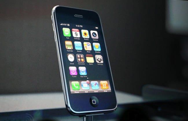 Gaúcha processa Apple por não prestar suporte ao iPhone 3G