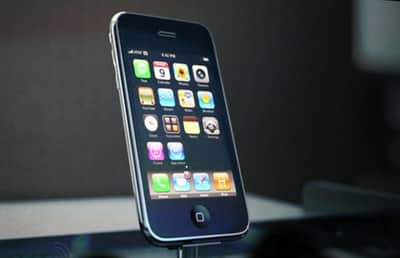 Ga�cha processa Apple por n�o prestar suporte ao iPhone 3G