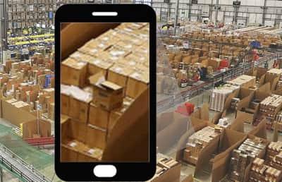 Aplicativos para rastrear encomendas pelo smartphone ou tablet