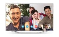 Ligação em grupo do Skype será grátis