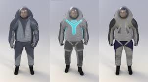 Nasa apresenta traje espacial para ser usado em Marte