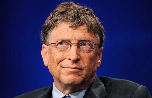 Bill Gates deixa de ser o maior acionista da Microsoft