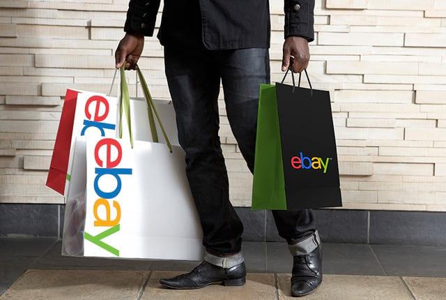 eBay no Brasil: brasileiros podem comprar em reais